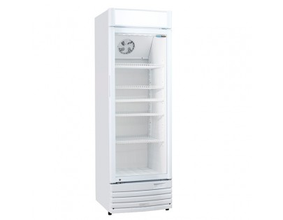 Koldbox KB350 Single Door Upright Display Chiller
