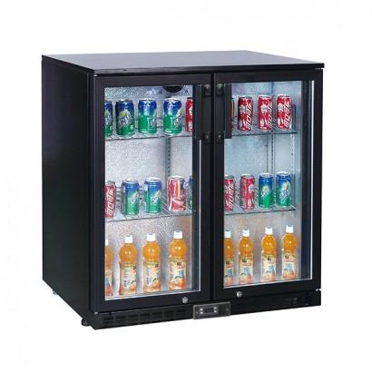 Koldbox KBC2 Double Hinged Door Bottle Cooler