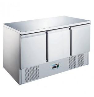 Koldbox KXCC3 Triple Door Compact Gastronorm Counter
