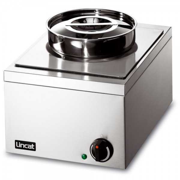 Lincat LRB 1 Pot Lynx Dry Heat Round Pot Bain Marie