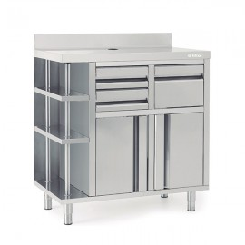 Infrico MCAF1000CD Coffee Unit