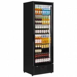 Interlevin PD110T Single Door Upright Bottle Cooler