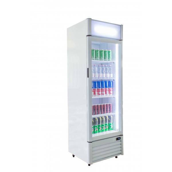 Blizzard QR350 Drinks Merchandiser