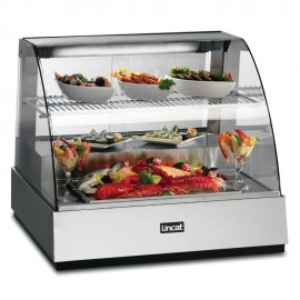 Lincat Seal SCR785 0.78m Counter Top Display Fridge