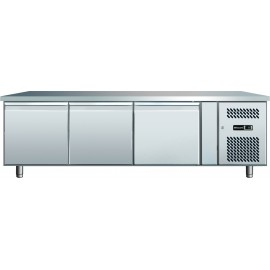 Blizzard SNC3 Low Height 3 Door Snack Counter