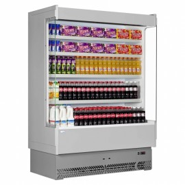 Interlevin SP60-60 0.7m Slimline Multideck