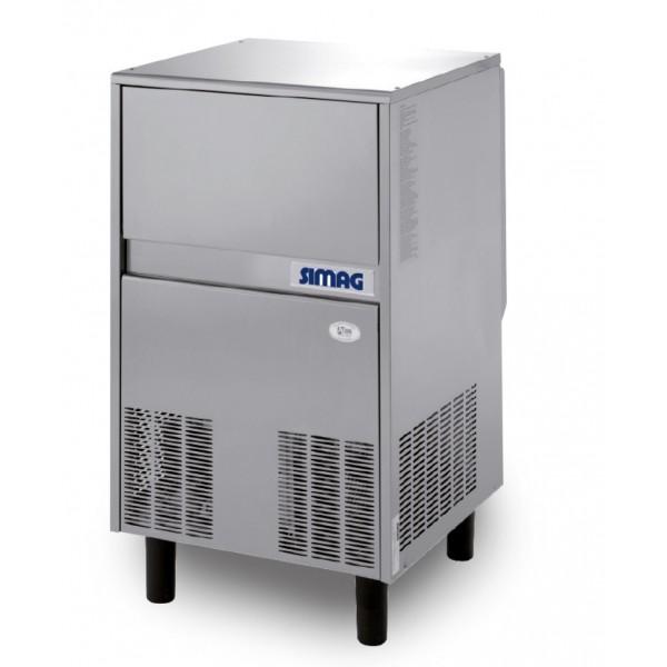Simag SPR80 70kg Integral Ice Flaker