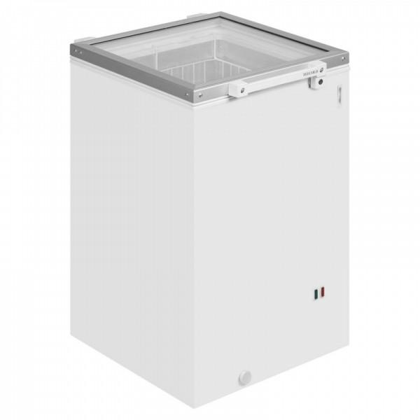 Tefcold ST160 115 Litre Chest Display Freezer