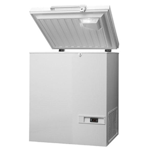 Vestfrost SZ181C 181 Litre Commercial Chest Freezer