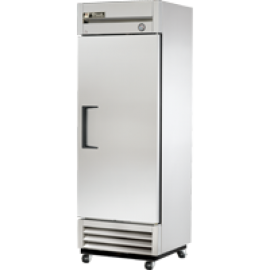 True T19E 538 Litre Single Door Storage Fridge
