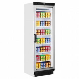 Tefcold UFG1380 300 Litre Upright Display Freezer