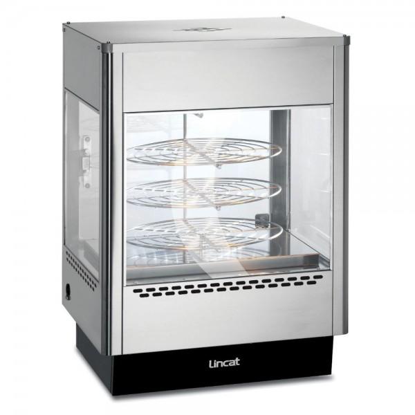 Lincat UM50D Seal Upright Self Service Heated Merchandiser
