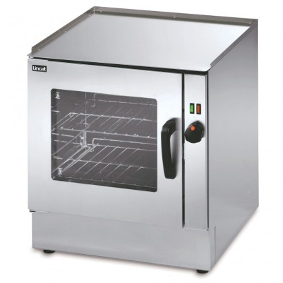 Lincat V6/D 0.6m Glass Door Electric Oven