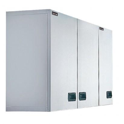 Lincat WL4 0.5m Wall Cupboard