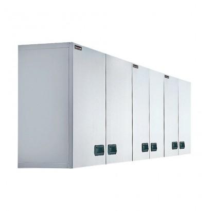 Lincat WL9 0.9m Wall Cupboard
