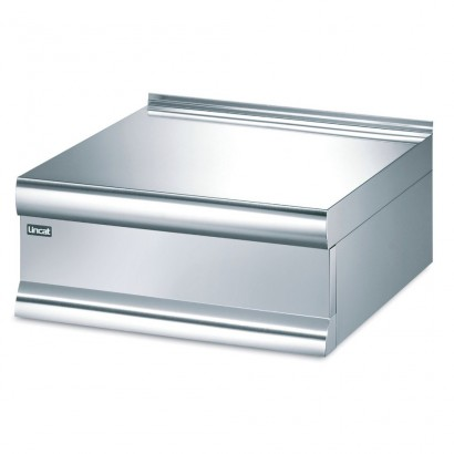 Lincat WT6 0.6m Stainless Steel Work Top
