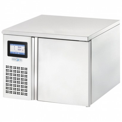 Mercatus Y2-3 10kg Blast Chiller/Freezer