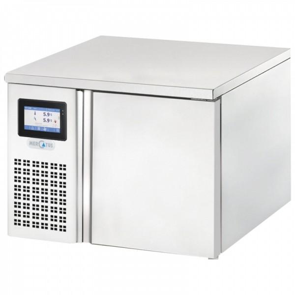 Mercatus Y2-3 10kg Blast Chiller/Freezer