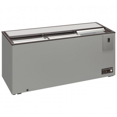 Arcaboa Alfa 1800 1.8m Sliding Top Bottle Cooler