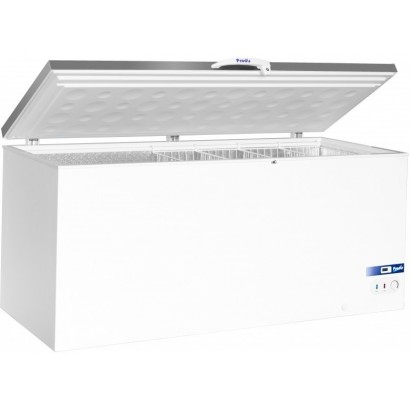 Prodis AR650SS 1.8m Commercial Chest Freezer with Stainless Steel Lid
