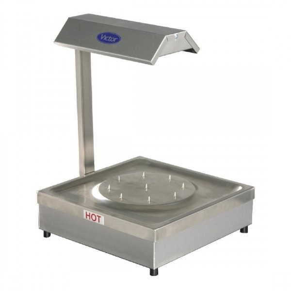 Victor Heated Carvery Pad with Gantry