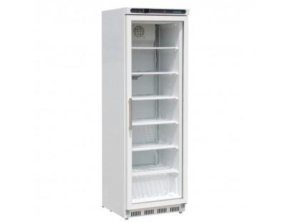 Polar CB921 Single Door Display Freezer White