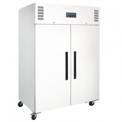 Polar CC663 1200 Litre Double Door Storage Fridge