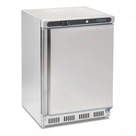 Polar CD081 Stainless Steel Under Counter Storage Freezer