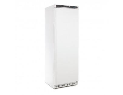 Polar CD612 400ltr Upright Storage Fridge White