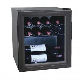 Polar CE202 11 Bottle Counter Top Wine Fridge