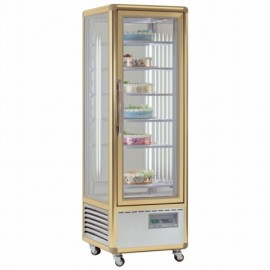 Tecfrigo Continental 400GBT Upright Display Freezer