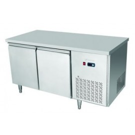 Atosa EPF3422 Two Door Table Fridge
