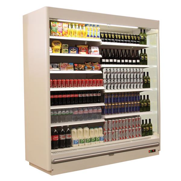 Alpine Prague 78 Maxi Slim Tall 1600 1.6m Remote Multideck