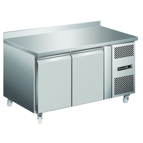 Blizzard LBC2 2 Door Freezer Counter