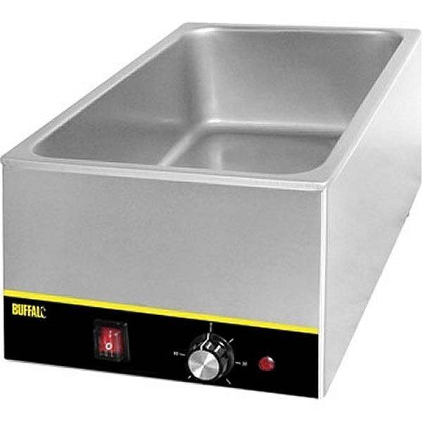 Buffalo L371 Bains Marie Without Pans
