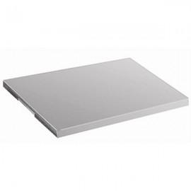 Buffalo L496 Aluminium Hotplate