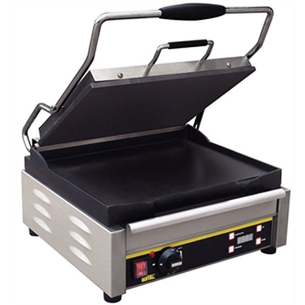 Buffalo L518 Ribbed Large Contact Grill