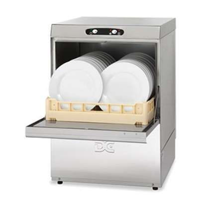 DC ED50 18 Plate Economy Commercial Dishwasher