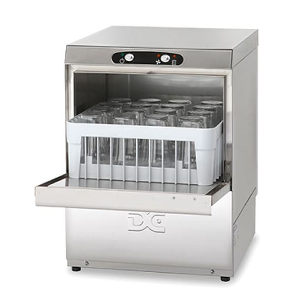 DC EG40 16 Pint Economy Glasswasher