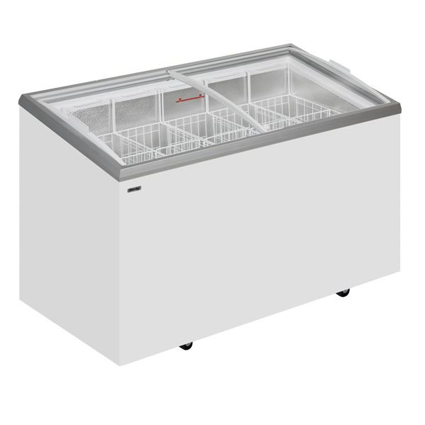 Derby EK47C Chest Display Freezer