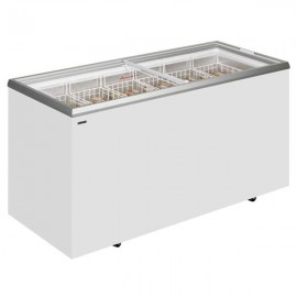 Derby EK46ST Display Chest Freezer