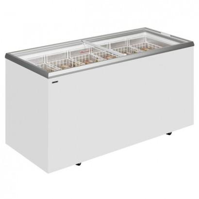 Derby EK46ST Display Chest Freezer