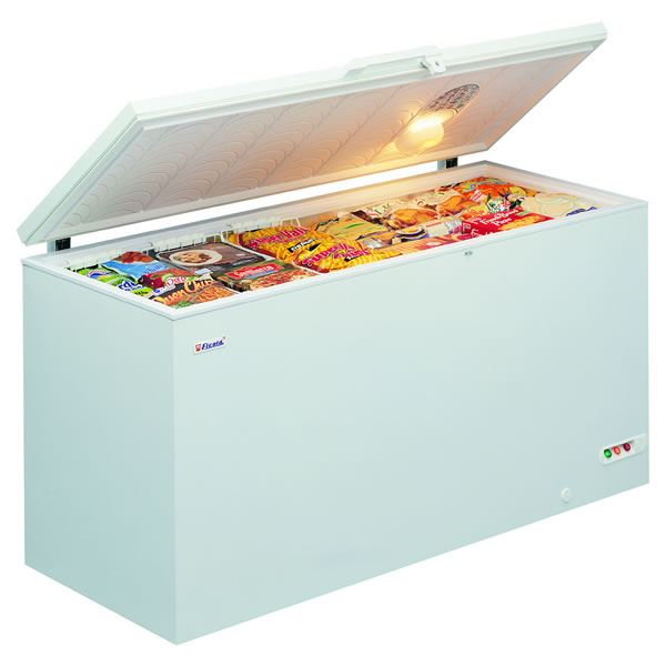 Elcold EL61 Chest Freezer