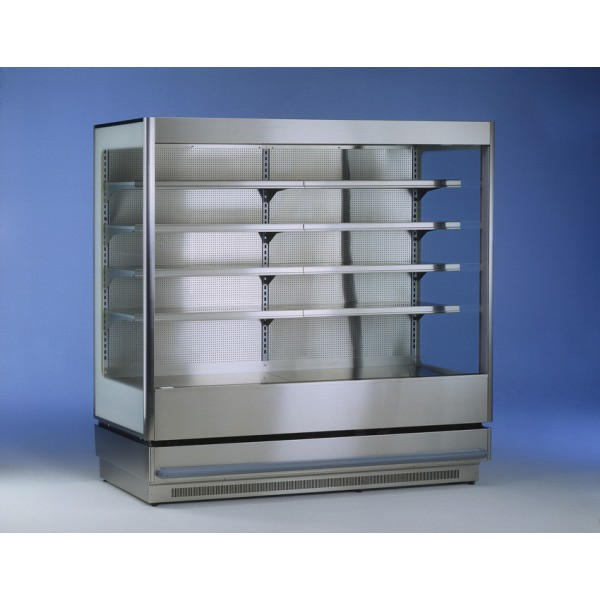 Norpe ECL-195-M-SS 2m Euroclassic Stainless Steel Multideck