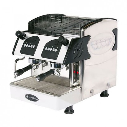 Expobar Markus 2 Group Compact Coffee Machine