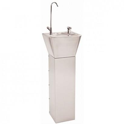 Franke Sissons Pedestal Drinking Fountain