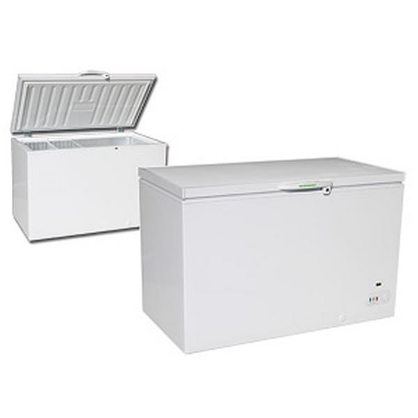 Genfrost CF1300 375 Litre Chest Freezer