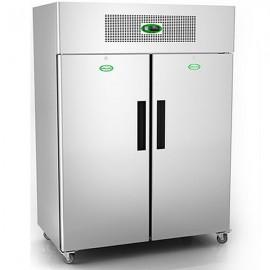 Genfrost GEN1400H 1410 Litre Double Door Storage Fridge