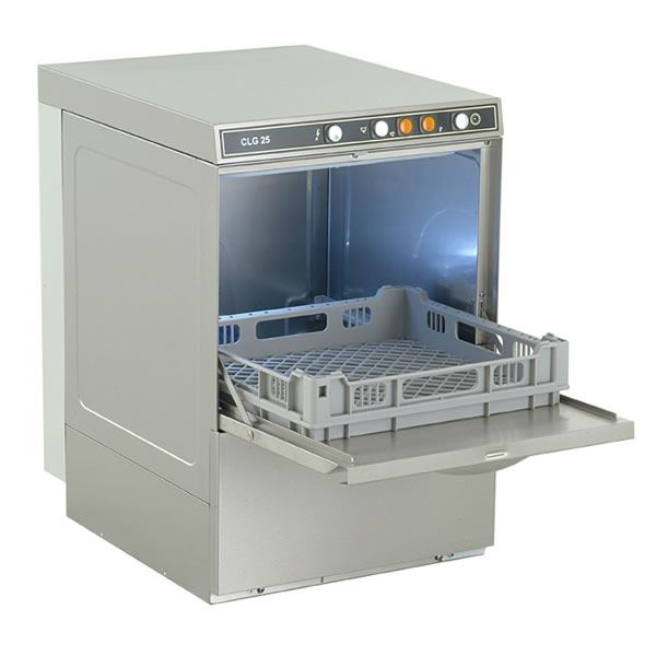 Hobart Ecomax CLG25DNA 16 Pint Glasswasher