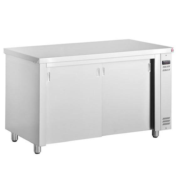 INOMAK HCP11 1.1m Heated Cupboard
